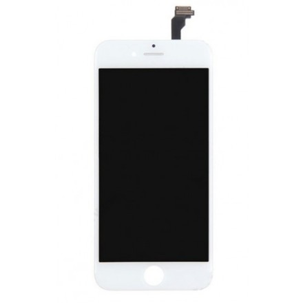 iPhone 6 Plus LCD Screen Assembly Premium Quality White