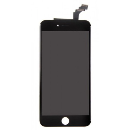 iPhone 6 Plus LCD Screen Assembly Premium Quality Black