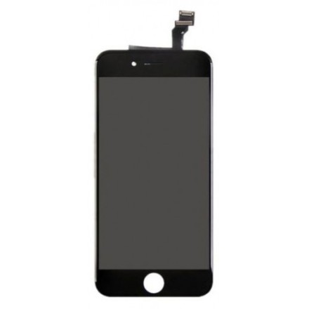 iPhone 6 LCD Screen Assembly (Premium Quality) (Black)